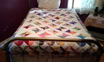 spools bed